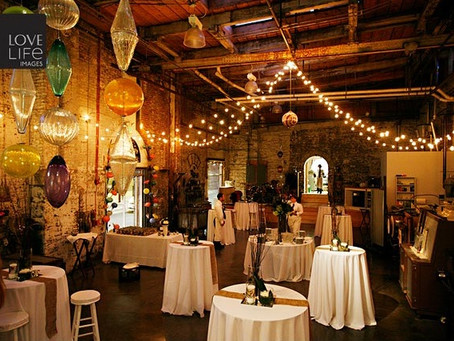 Wedding Venues you Might Want to Reconsider
