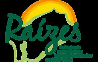 Logótipo do Projeto RAÍZES