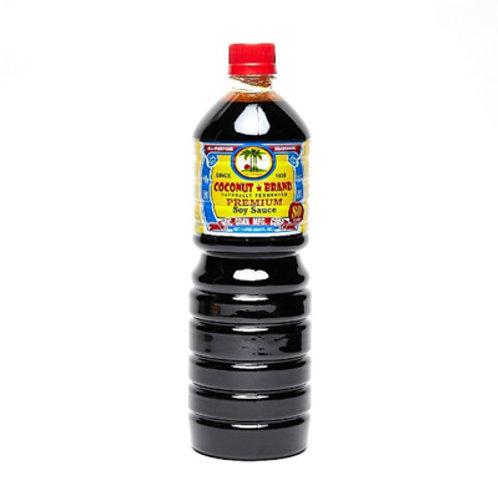 Coconut Soy Sauce 1L