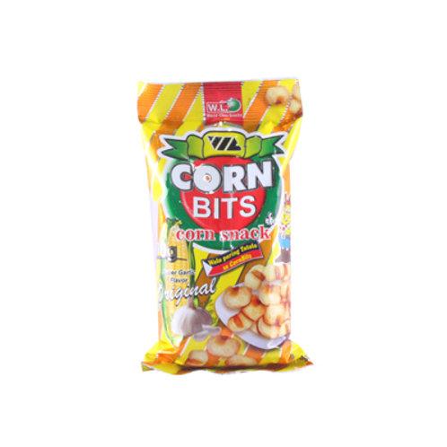 Corn Bits Original Super Garlic 70g