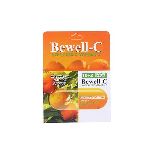 Bewell-C Plus Calcium 10s