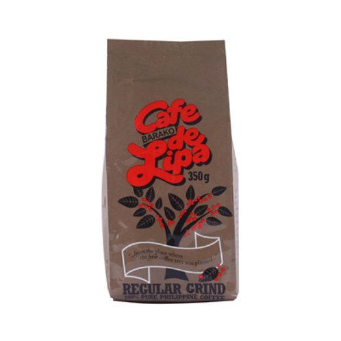 Coles CafeBarako de Lipa 350g
