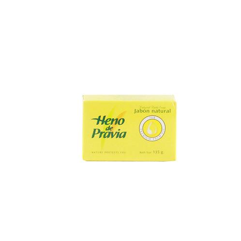 Heno De Pravia Classic Soap 135g