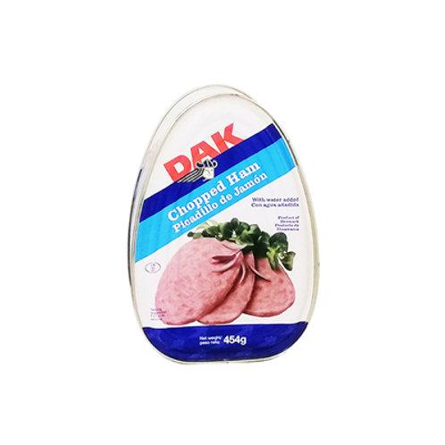 Dak Chopped Ham 454g