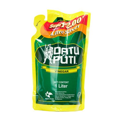 Datu Puti White Vinegar SUP 1Liter