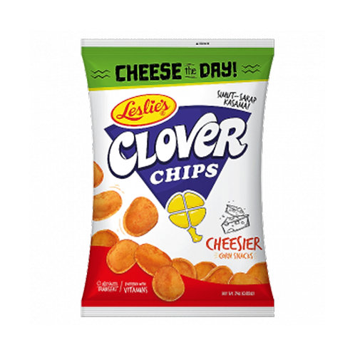 Clover Chips Cheese 26g