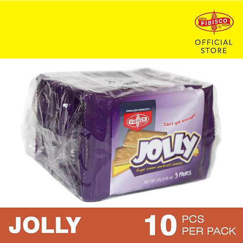 Fibisco Jolly 10pack