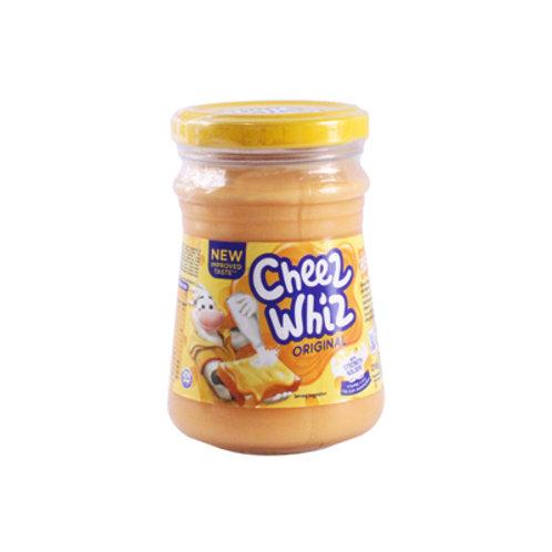 Cheez Whiz Plain 210g