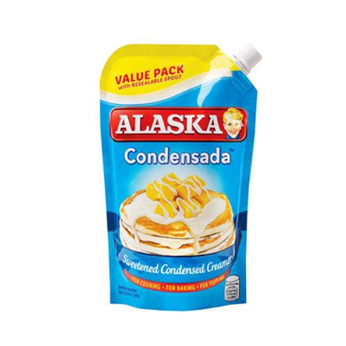 Alaska Condensada 560g Pouch