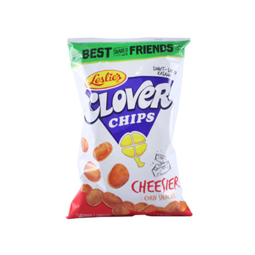Clover Chips Cheese 145g