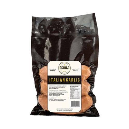 Aguila Italian Garlic