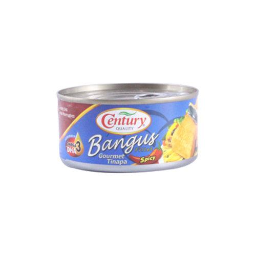 Century Gourmet Bangus Tinapa 184g