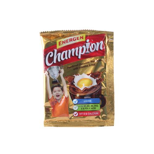 Energen Champion Chocolate 35g