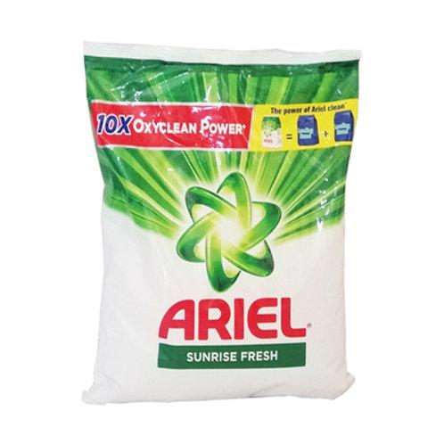 Ariel Detergent Powder Sunrise Fresh 2.15kg