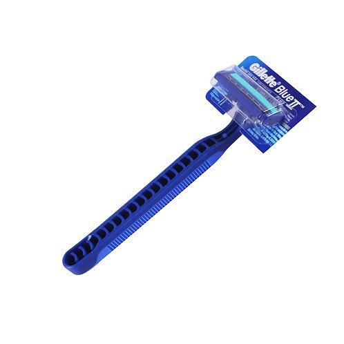Gillette Blue2 Plus Razor