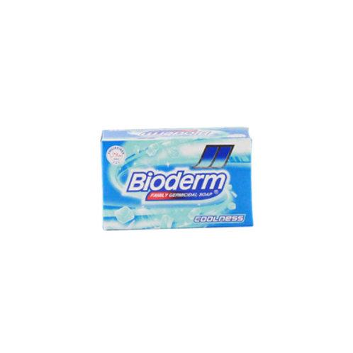 Bioderm Soap Coolness Blue 135g