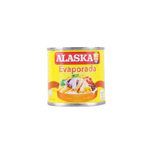 Alaska Evaporada 140ml