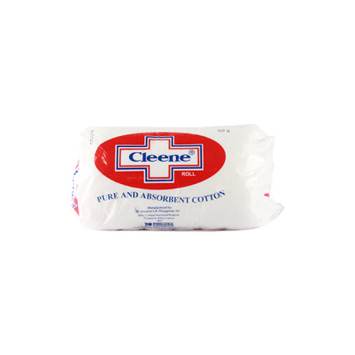 Cleene Absorbent Cotton 50g