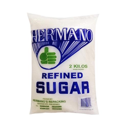 Hermano Refined Sugar 2kg