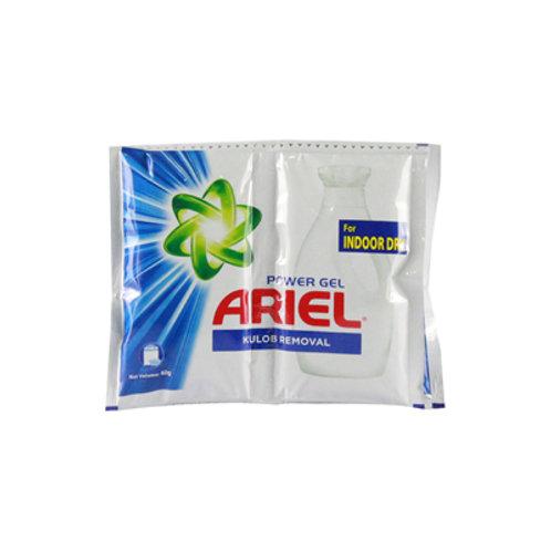 Ariel Liquid  Detergent Indoor Dry 60g 6s