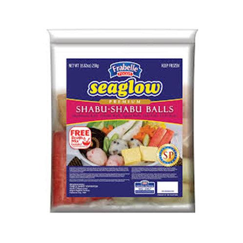 Frabelle Seaglow Premium Shabu Balls 250g