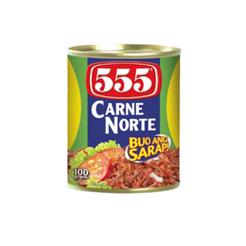 555 Carne Norte 100g
