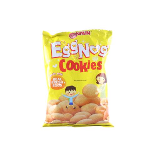 Eggnog Regular 130g
