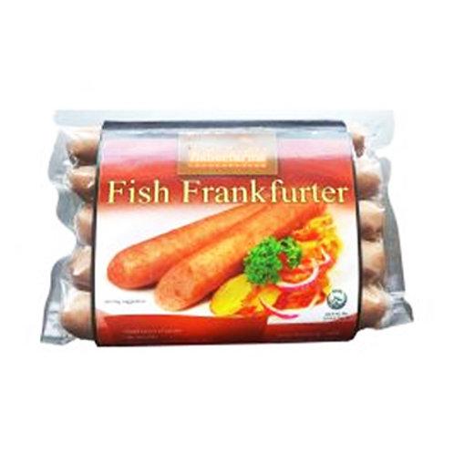 FFI Fish Frankfurter Sausage 250g