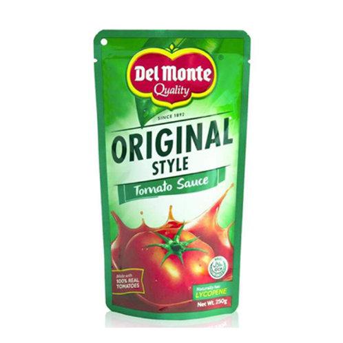 Del Monte Tomato Sauce SUP 250g