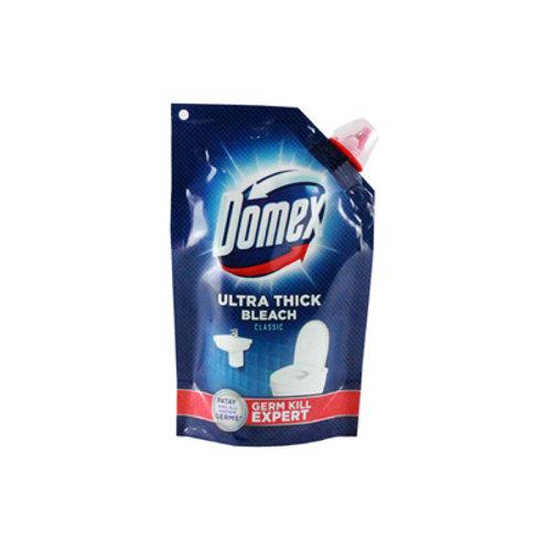DOMEX STD Liquid Blue Pouch 150ML