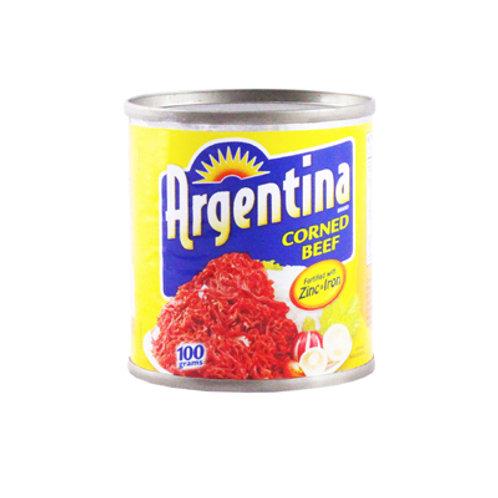 Argentina Corned Beef 100g