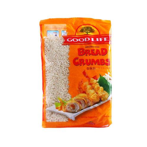Good Life Bread Crumbs 230g