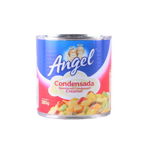 Angel Sweetened Condensed Milk 380g