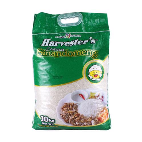 Harvester's Sinandomeng 10kg