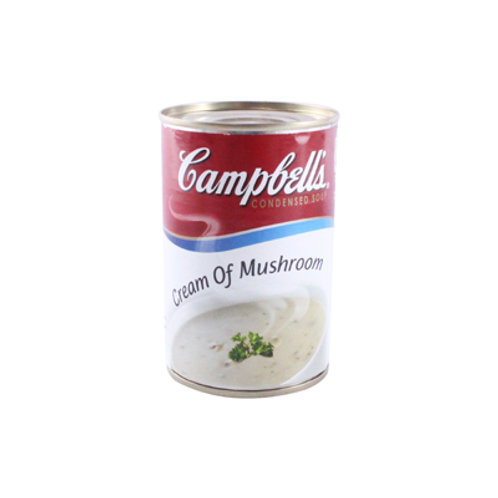 Campbells Cream of Mushroom 290g