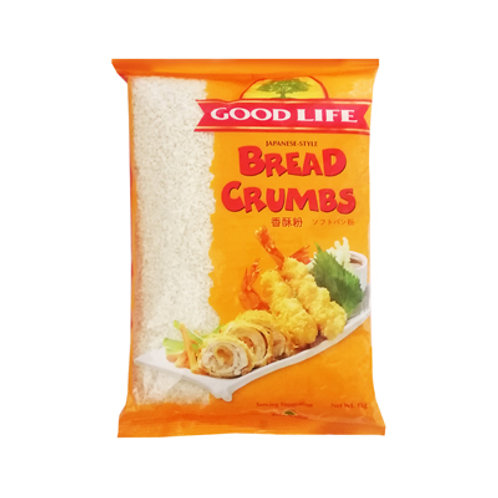 Good Life Bread Crumbs 1kg