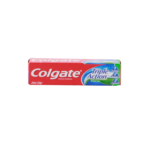 Colgate ToothPaste Great Regular Flavor 25ml