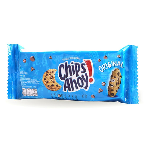 Chips Ahoy Snack Pack 38g