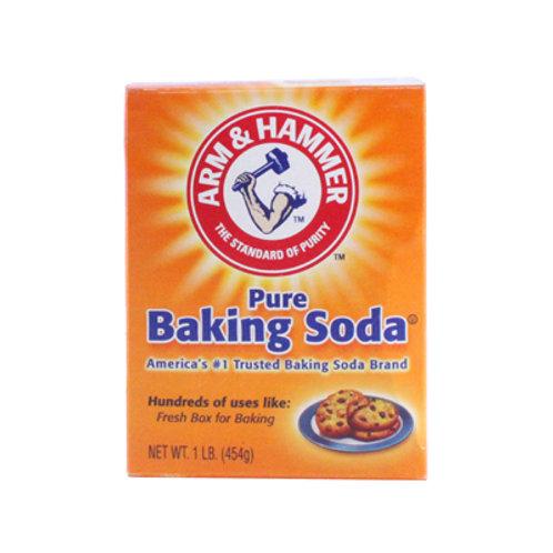 Arm & Hammer Pure Baking Soda 16oz