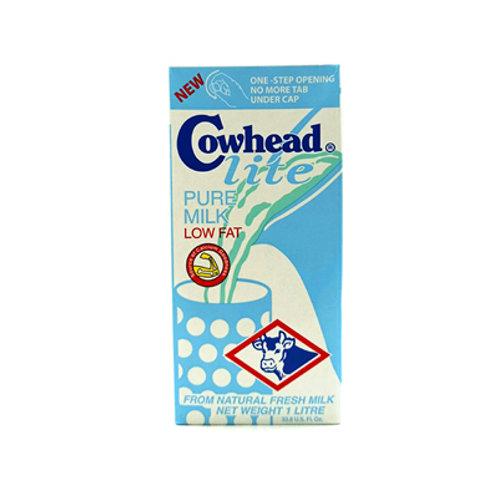 Cowhead Pure Lite High Calcium Lowfat 1L