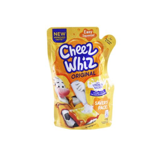 Cheez Whiz Original Easy Squeeze 115g