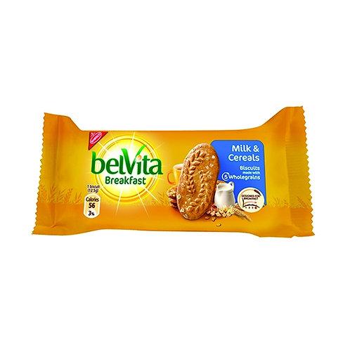 Belvita Milk & Cereal Biscuits 20g