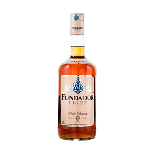 Fundador Light 1L