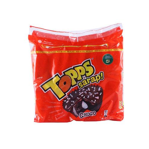 Cupp Keyk Choco Topps 10s