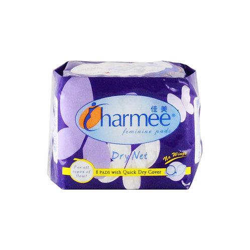 Charmee Pantyliner GoGirl 20s