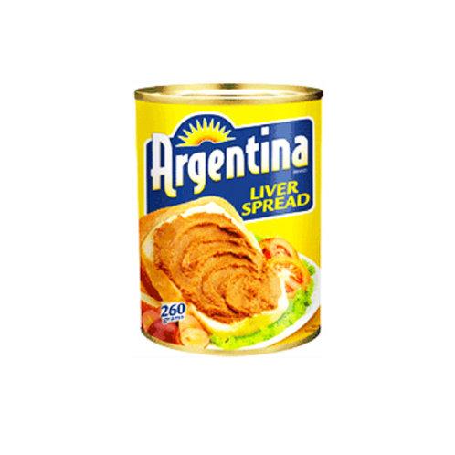 Argentina Liver Spread 260g