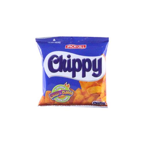 Chippy Chili & Cheese 27g
