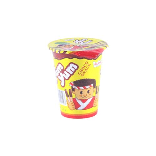 Island Yum Yum Choco Snack
