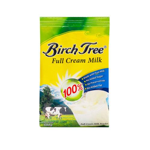 Birch Tree Full Cream Milk Powder 300g