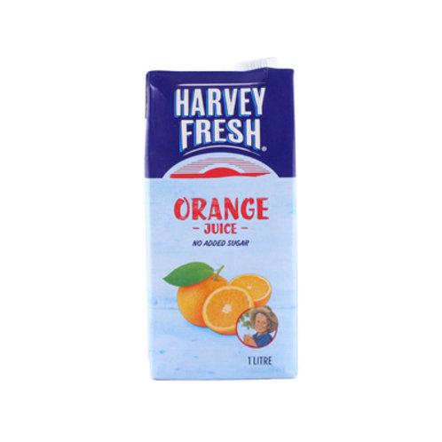 Harvey Fresh 100% Orange Juice 1L